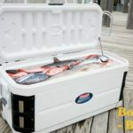 boat cooler reviews