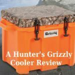 A Hunter's Review Of Grizzly Coolers For Sale
