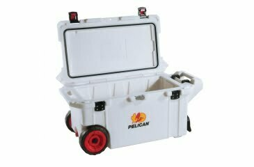 marine coolers with wheels