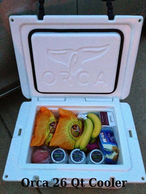 Full Review Of Orca Coolers For Sale Yeti Coolers On