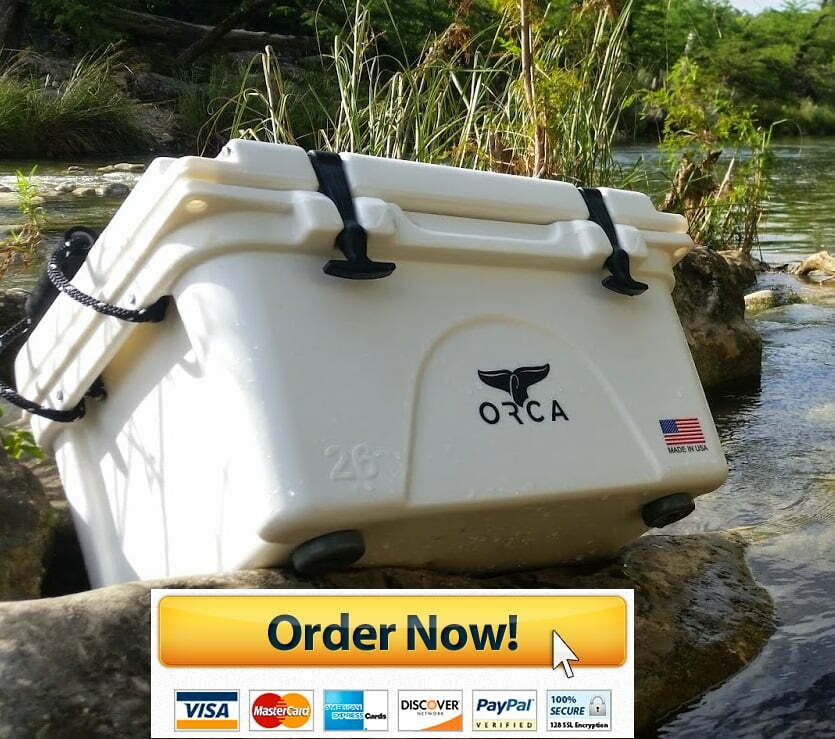 orca coolers on sale