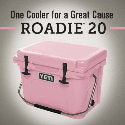 pink yeti cooler for sale