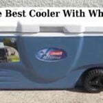 best cooler with wheels