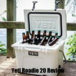 yeti roadie 20 review